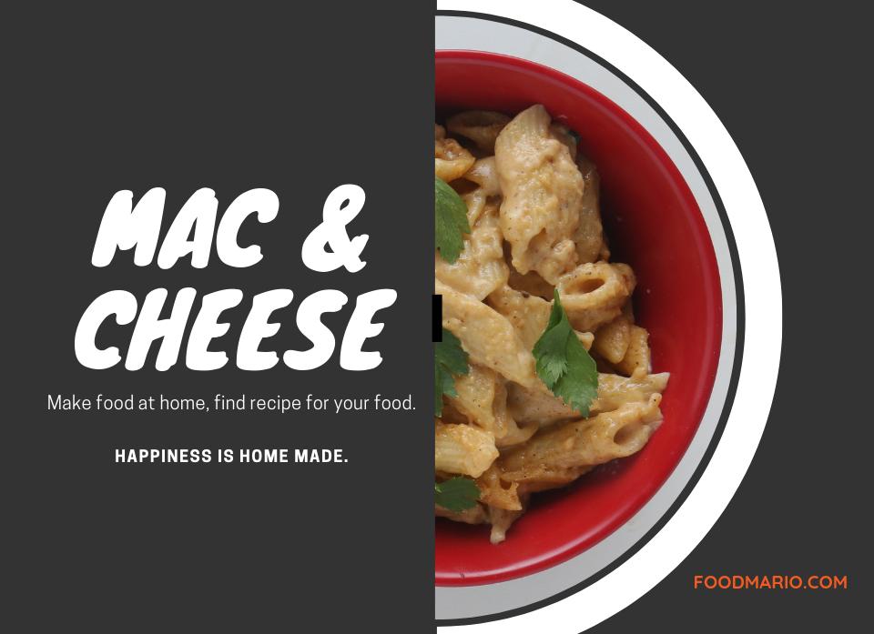 Food Mario Single Blog